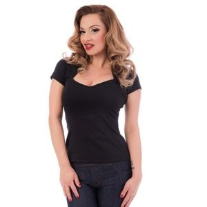 Steady Clothing Sophia top